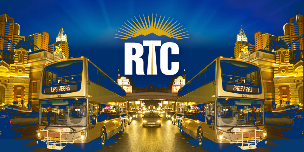 RTC | Regional Transportation Commission
