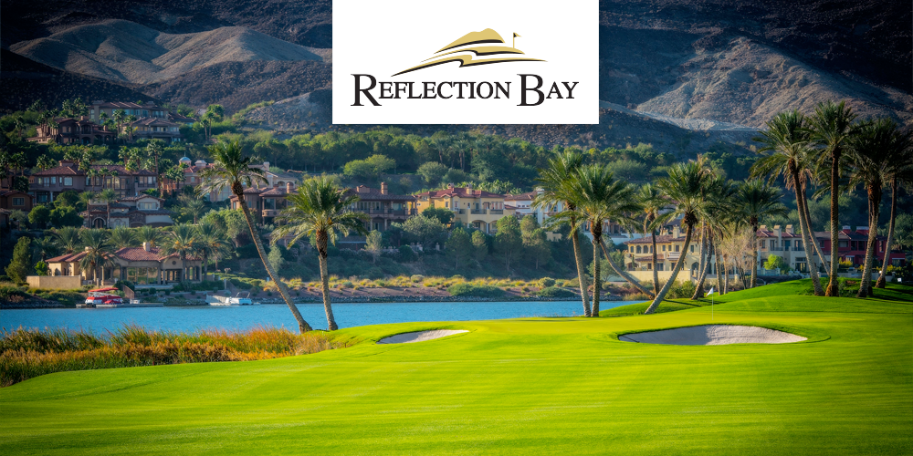 Reflection Bay Golf Club