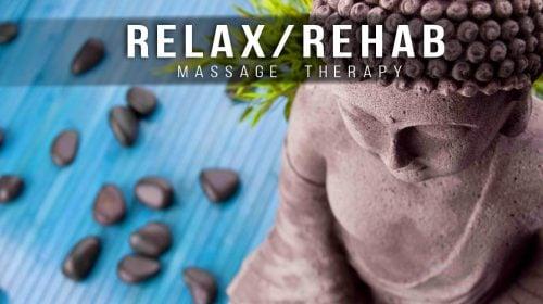 Relax Rehab Massage Las Vegas