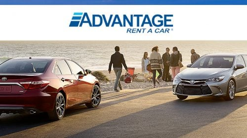 Advantage Rent A Car – Car Rentals Las Vegas