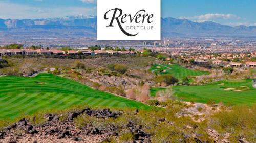 Revere Golf Club
