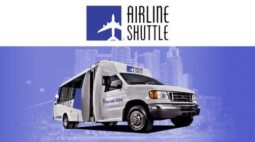Round Trip Las Vegas Airport Shuttle to and from McCarren