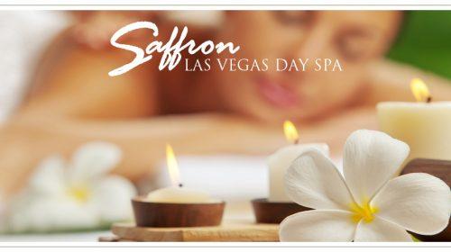 Saffron Day Spa – Las Vegas Massage