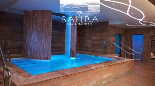 Sahra Spa | The Cosmopolitan