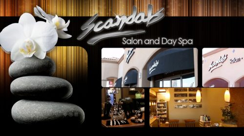 Scandals Salon and Day Spa Las Vegas