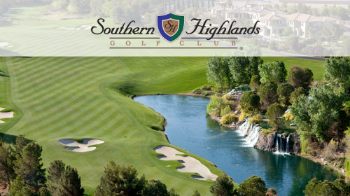 Southern Highlands Golf Course