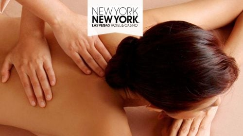 Spa Treatments – NYNY