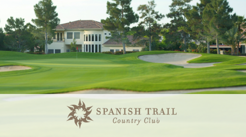 Spanish Trail Golf Club