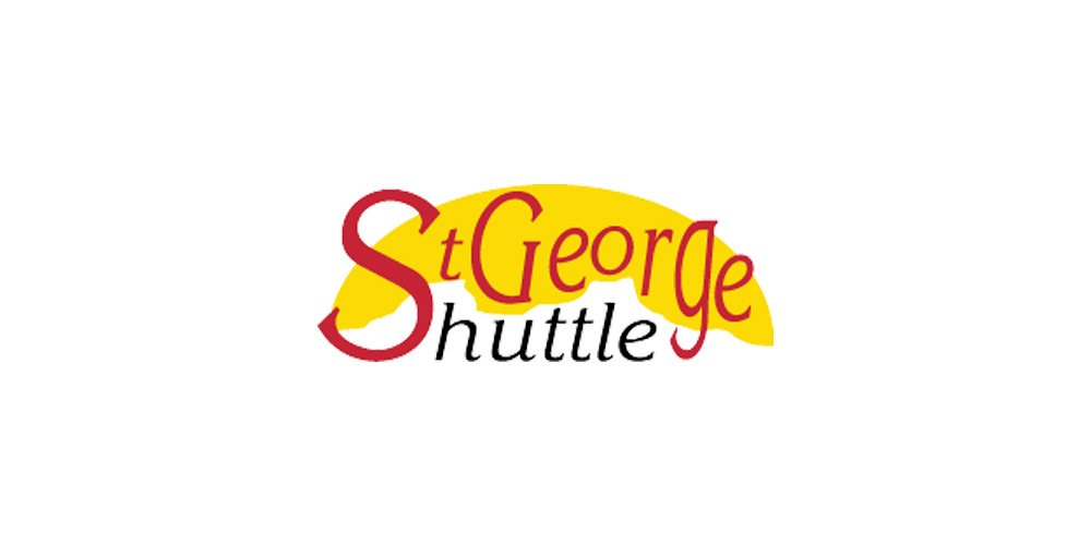 St George Shuttle - LV