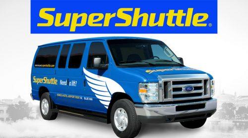 Super Shuttle Las Vegas