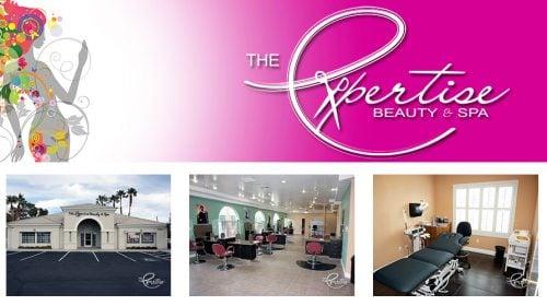 Expertise Beauty & Spa – Las Vegas Massage
