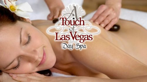 A Touch of Las Vegas Day Spa