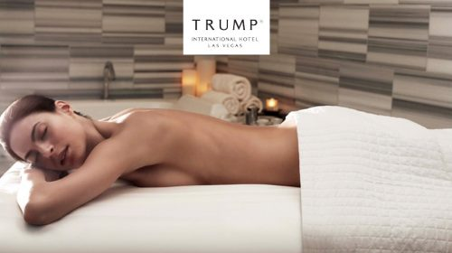 The Spa at Trump | Day Spa in Las Vegas