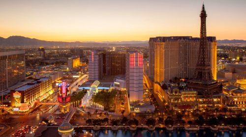 Twilight City Las Vegas Tour