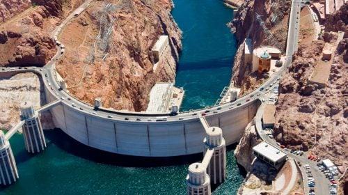 Hoover Dam Premium Tours