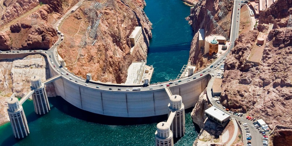 Hoover Dam Motorcoach Tour From Las Vegas