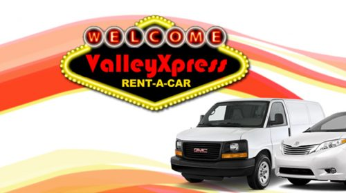 Valley Xpress Car Rentals Las Vegas