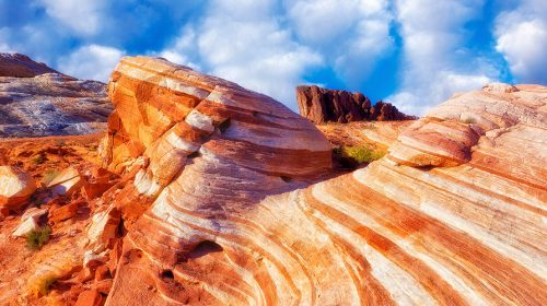 VIP Valley Of Fire Tour