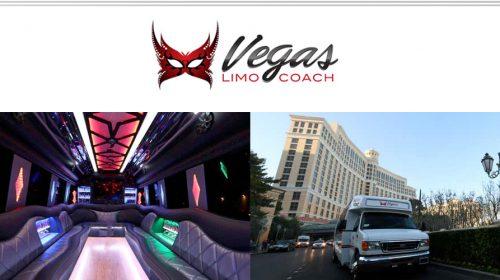 Las Vegas Limo Coach