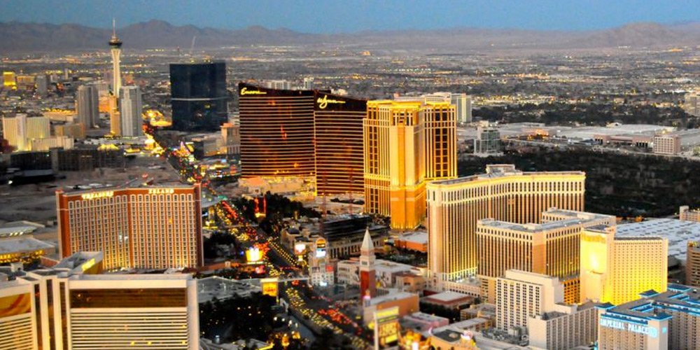 Las Vegas Helicopter Flight Voyage Things To Do In Las