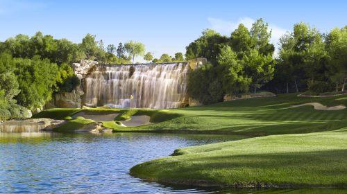 Wynn Golf Club: A Las Vegas Golf Course