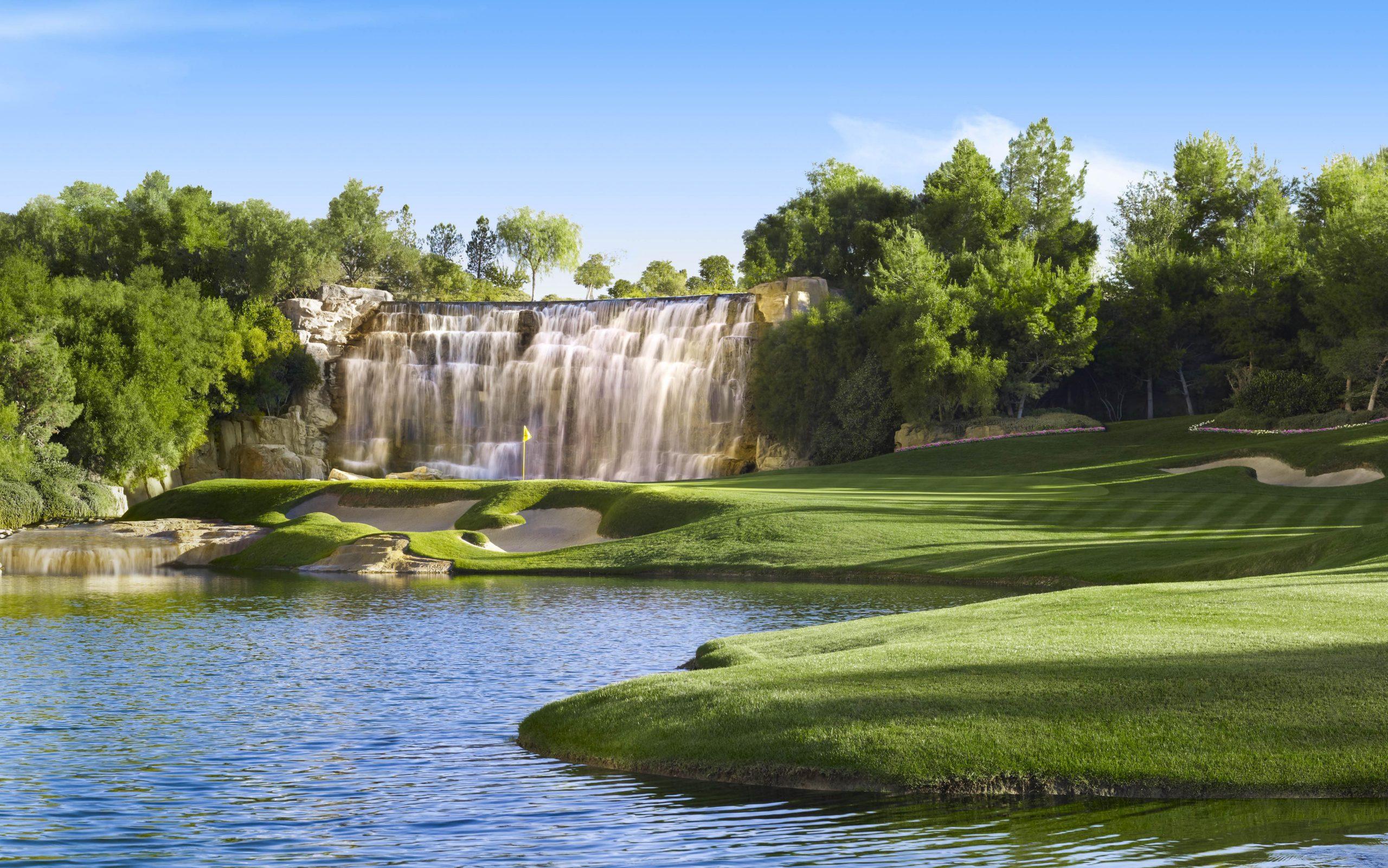 Wynn Golf and Country Club