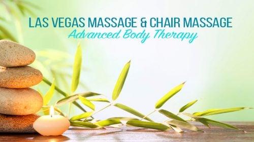 Advanced Body Therapy – Las Vegas Massage