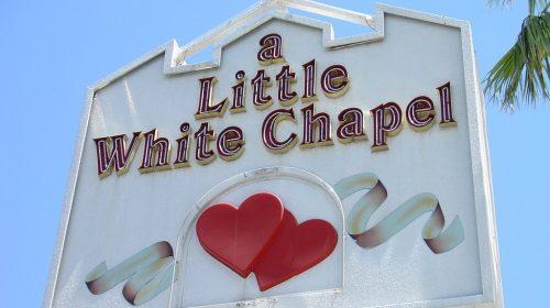 A Little White Chapel