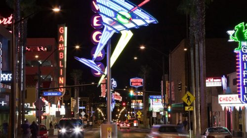 Foodie Tours Downtown Las Vegas