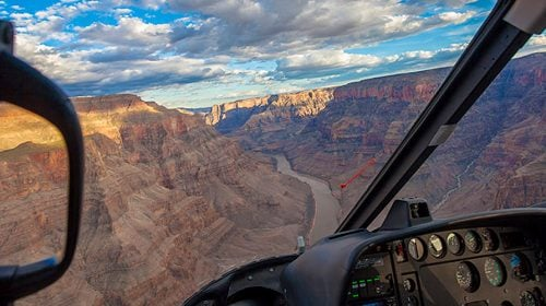 Enjoy Breathtaking Grand Canyon Views
