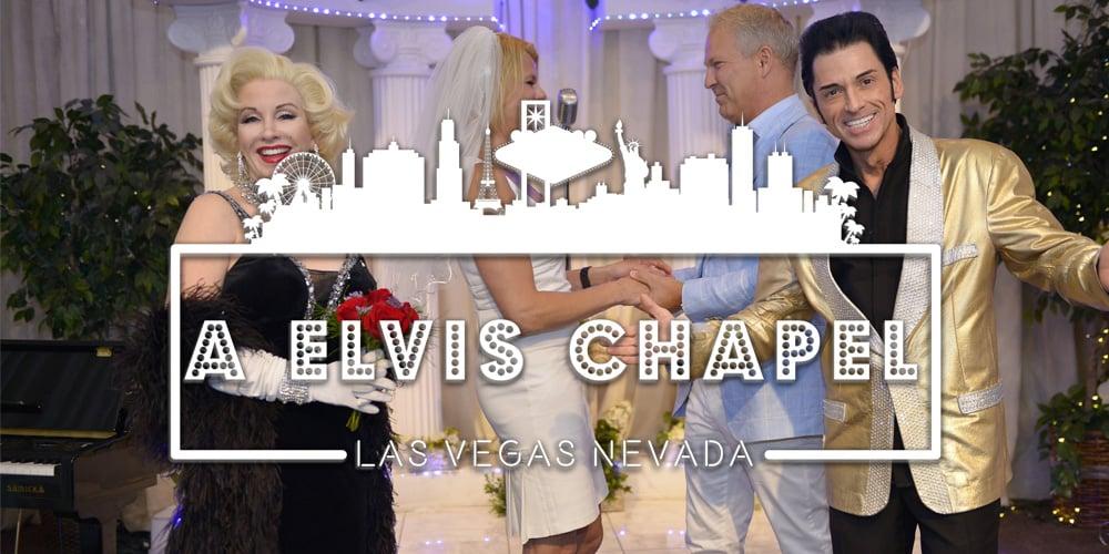 An Elvis Chapel