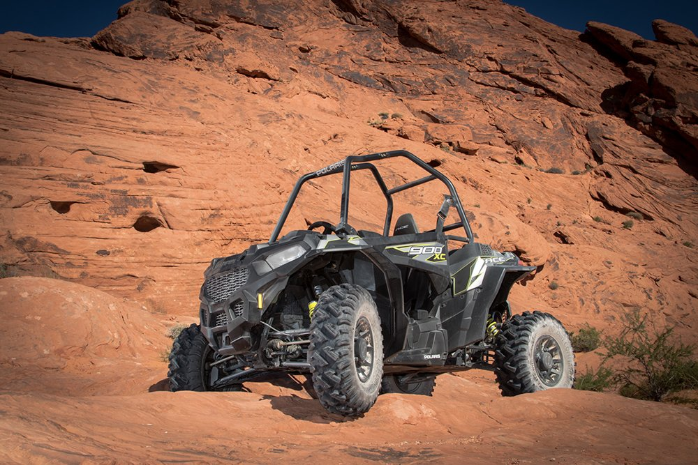 Polaris Ace Valley of Fire Tour