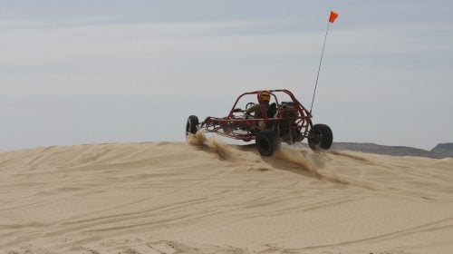 Sunbuggy Fun Rentals