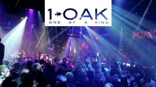 1 OAK at The Mirage