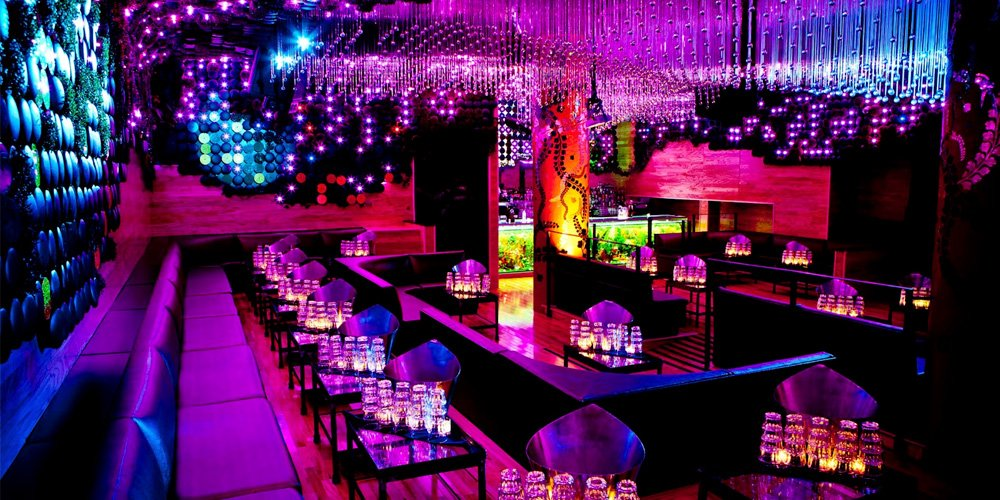 Nightclub Las Vegas