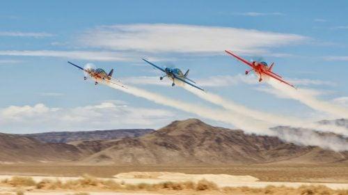 Adrenaline Rush – Sky Combat Ace