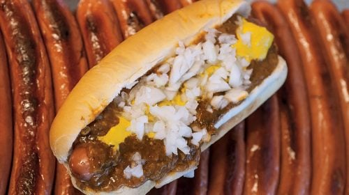 American Coney Island at The D Brings NYC Hot Dogs to LV