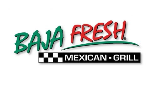 Baja Fresh at Excalibur