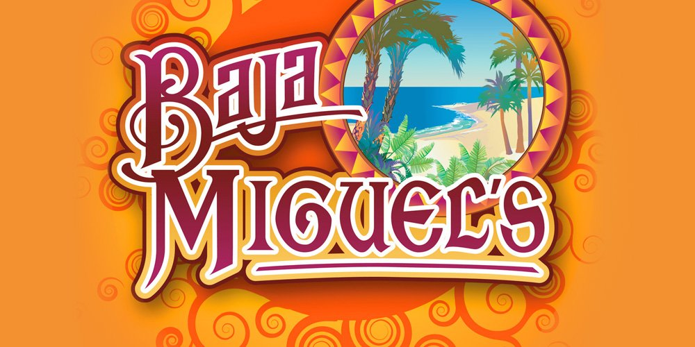 Baja Miguel's Mexican at South Point