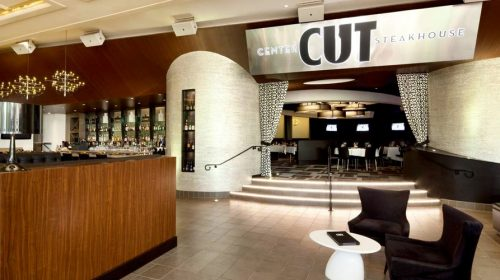 CENTER CUT STEAKHOUSE AT FLAMINGO