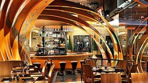 Bar at SushiSamba | Palazzo