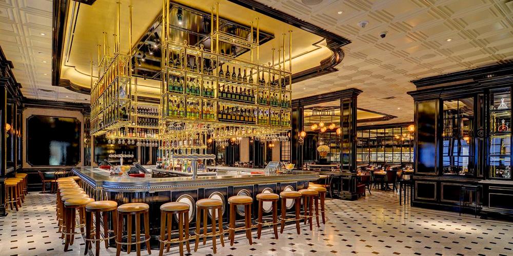 Bardot Brasserie Bar