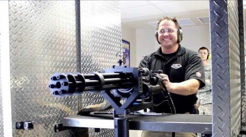 Visit a Las Vegas Shooting Range Battlefield Las Vegas