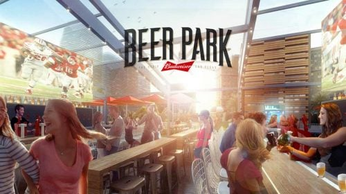 Beer Park | Paris
