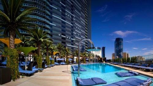 Best Dayclub in Las Vegas