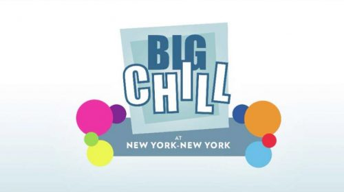 Big Chill at New York New York