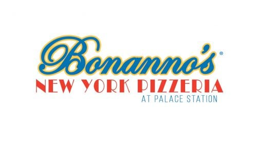 Bonanno's New York Pizzeria at Palace Station