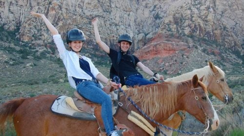 Check Out Bonnie Springs Ranch Outside Las Vegas