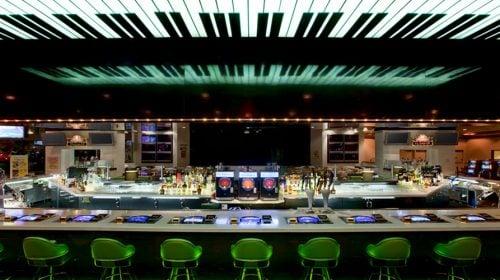 Bourbon Street Lounge