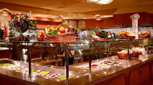Golden Nugget Buffet